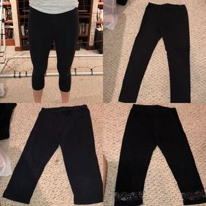 Other - Leggings bundle